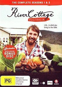 River Cottage Australia: The Complete S1&2 [Import]