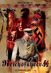 Reichsfuhrer SS