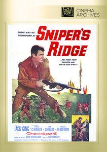 Sniper's Ridge
