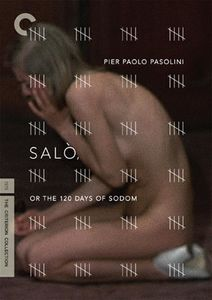 Salo, Or the 120 Days of Sodom (Criterion Collection)