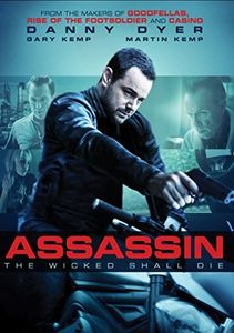 Assassin-Wicked Shall Die