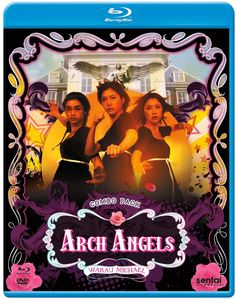 Arch Angels