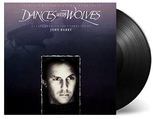 Dances With Wolves (Original Soundtrack) [Import]
