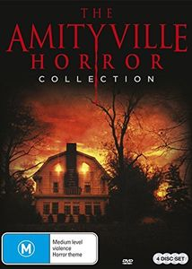 Amityville Horror Collection [Import]