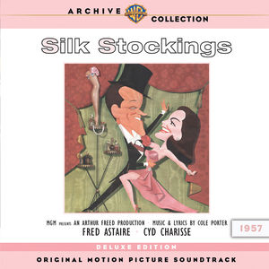 Silk Stockings (Deluxe Edition) (Original Soundtrack)