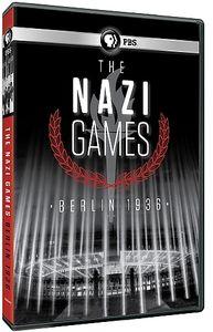 Nazi Games: Berlin 1936