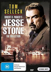 Jesse Stone Collection [Import]