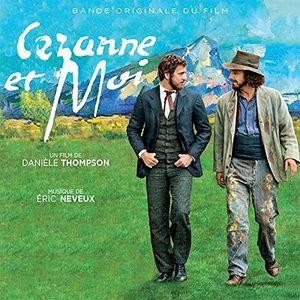 Cezanne Et Moi (Original Soundtrack) [Import]