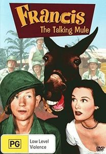 Francis the Talking Mule [Import]