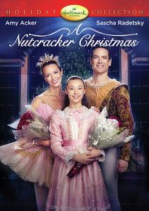 A Nutcracker Christmas