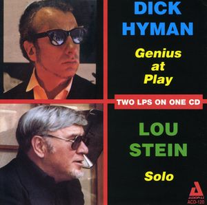 Genius At Play/ Solo