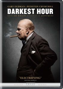 Darkest Hour , Gary Oldman