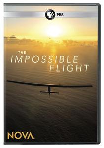 Nova: The Impossible Flight