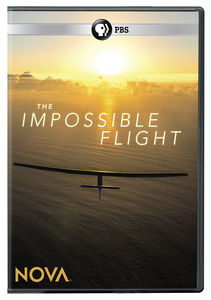 Nova: The Impossible Flight