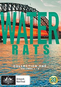 Water Rats: Collection 1 Vol 1-4 [Import]