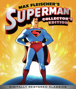 Max Fleischer's Superman: Collector's Edition
