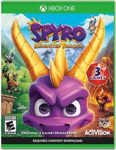 Spyro Reignited Trilogy  for Xbox One