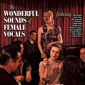 Wonderful Sounds Of Female Vocals