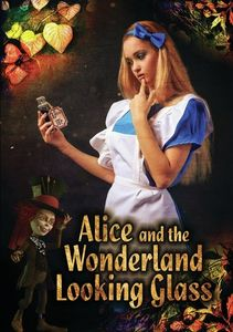 Alice And The Wonderland Looking Glass