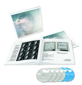 Imagine: The Ultimate Collection , John Lennon