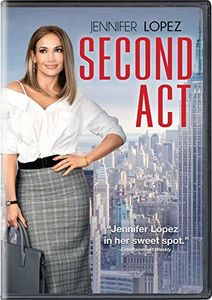 Second Act , Jennifer Lopez
