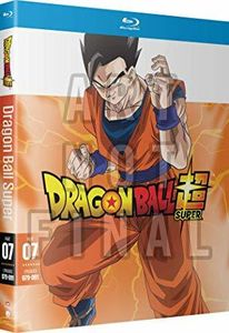 Dragon Ball Super: Part Seven , Christopher R. Sabat