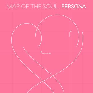Map Of The Soul: Persona , BTS