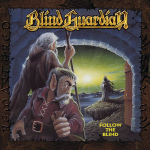 Follow The Blind (Picture Disc LP In Gatefold) [Import] , Blind Guardian