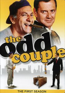 The Odd Couple: The First Season