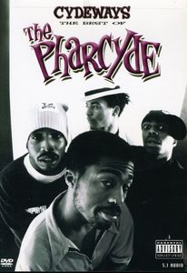 Cydeways: Best of the Pharcyde