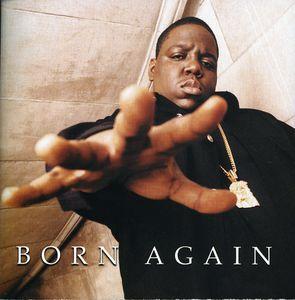 Born Again [Explicit Content]