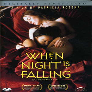 When Night Is Falling [Import]