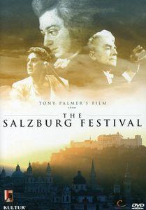 Tony Palmer's Film About the Salzburg Festival