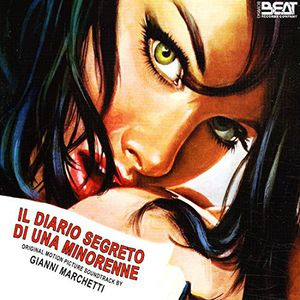 Diario Segreto Di Una Minorenne (Original Soundtrack) [Import]