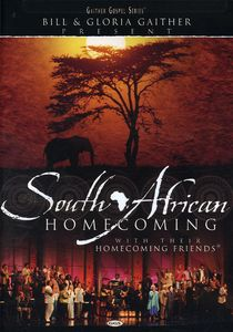 South African Homecoming