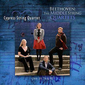 Middle String Quartets