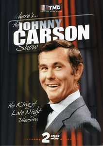 Johnny Carson Show 2