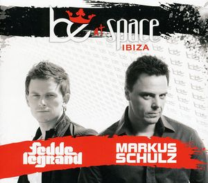 Be at Space [Import]