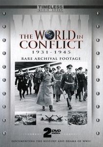 The World in Conflict (1931-1945)