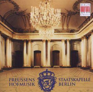 Preussens Hofmusik