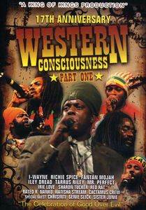 Western Consciousness 17th Anniversary 1