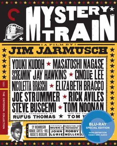 Mystery Train (Criterion Collection)