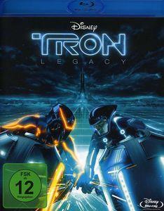 Tron Legacy [Import]