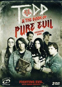Todd & the Book of Pure Evil: Season 1 [Import]