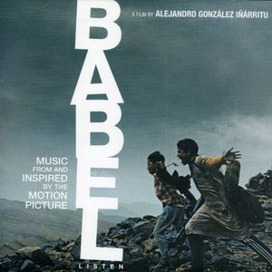 Babel (Original Soundtrack)