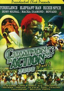 Champions in Action 2006: Volume 1