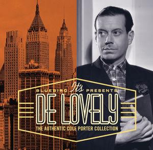 It's de Lovely: Authentic Cole Porter Collection