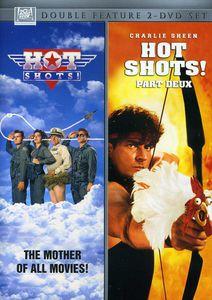 Hot Shots /  Hot Shots Part Deux