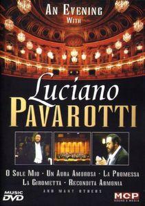 Evening with Pavarotti (Pal/ Region 2) [Import]
