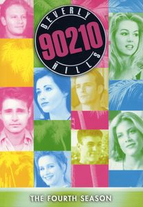 Beverly Hills 90210: Fourth Season